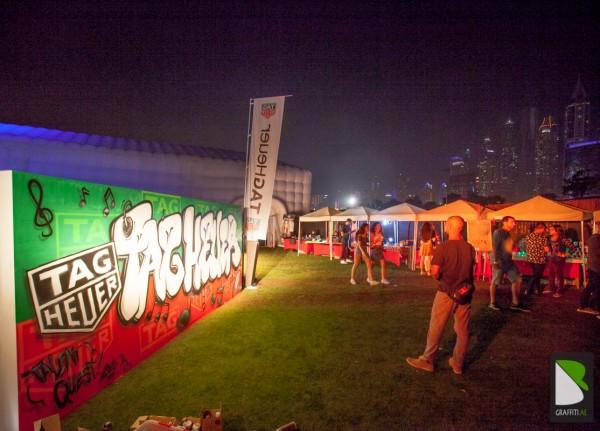 Tag-Heuer-Event-Graffiti-Live-Painting-Art-Dubai-5