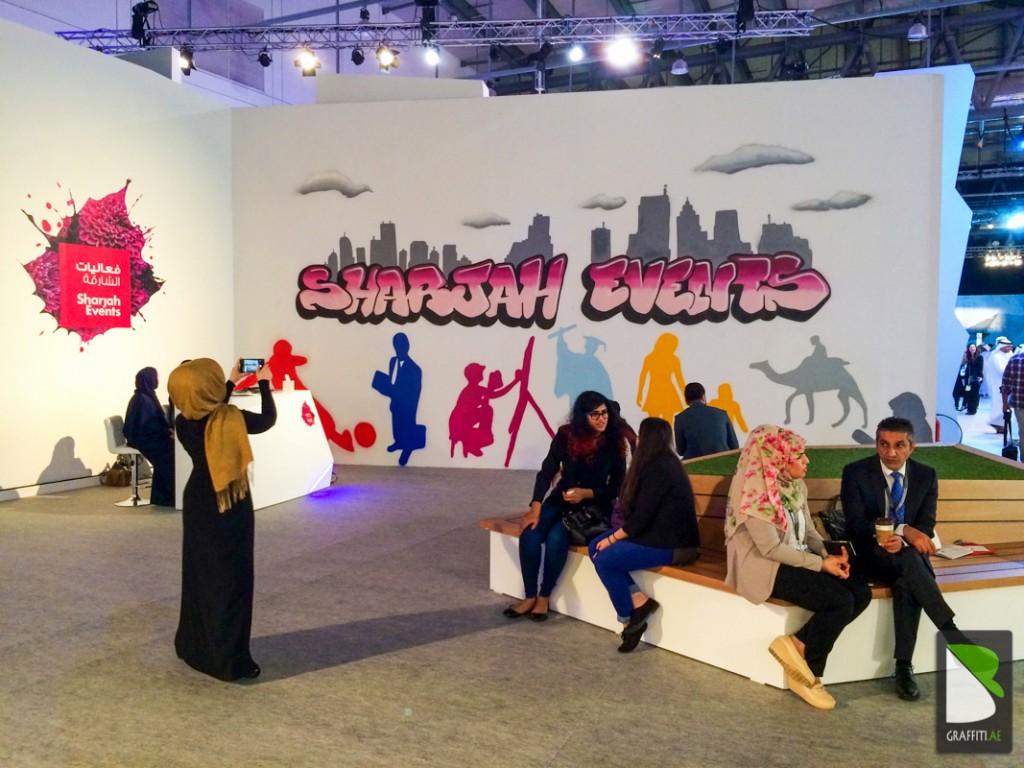 Live-Painting-Graffiti-Sharjah-Event
