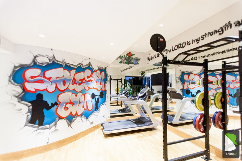 Stoleson-Gym-Street-art-Dubai