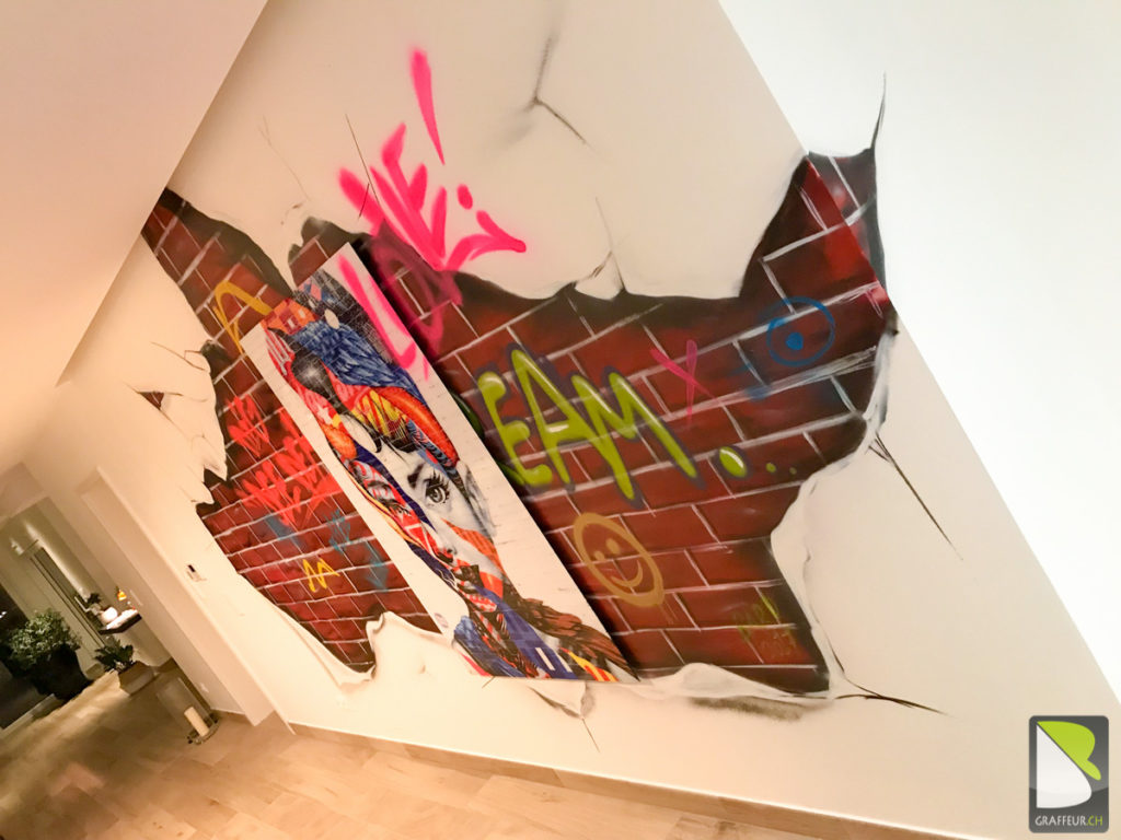 Graffiti Uae Graffiti Artist For Hire